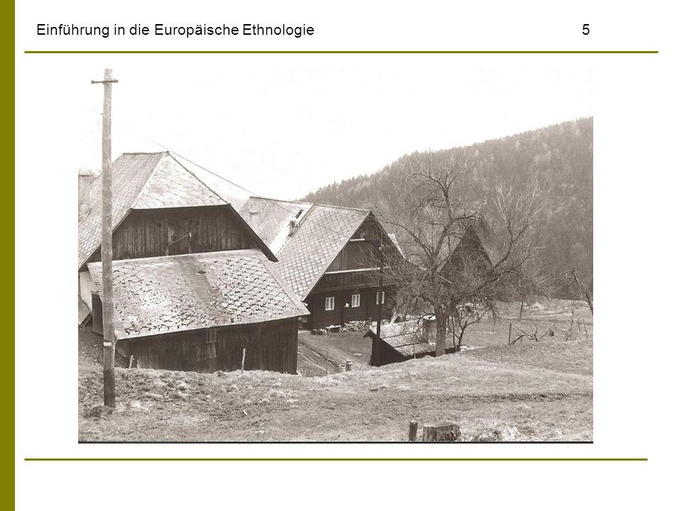 Einführung in die Europäische Ethnologie5