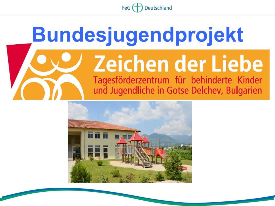 Bundesjugendprojekt