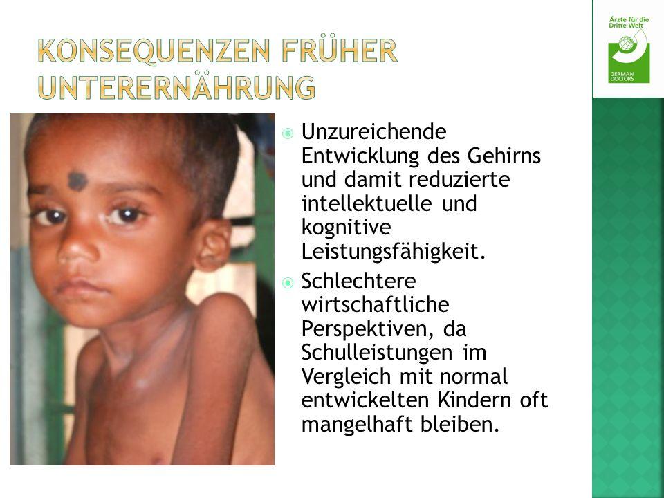 Die unterernährte Mutter Die Mutter mit Mangelerkrankungen (Anämie, Osteomalazie, Jodmangel) Die psychisch kranke Mutter Die fehlende Mutter