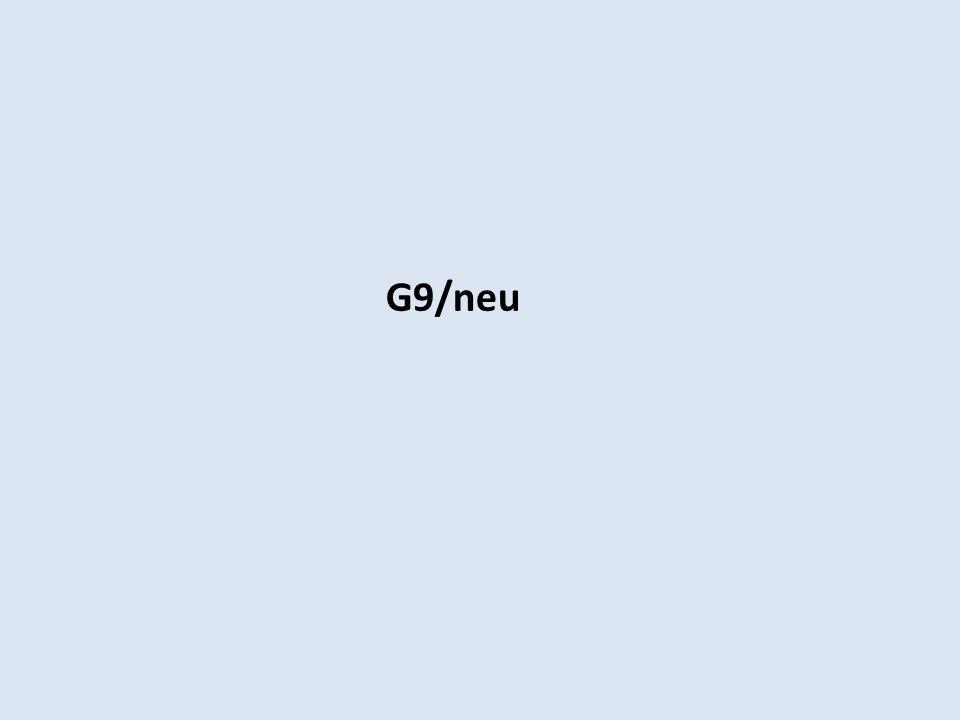 G9/neu