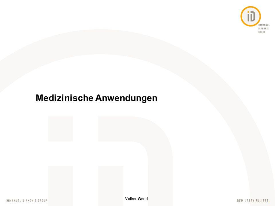 Volker Wend Abrechnungssystem für Telefonie / Internet Kopplung zum KIS für Patienten / Betten-Information Kassenautomaten EC - Cash MedCOM System