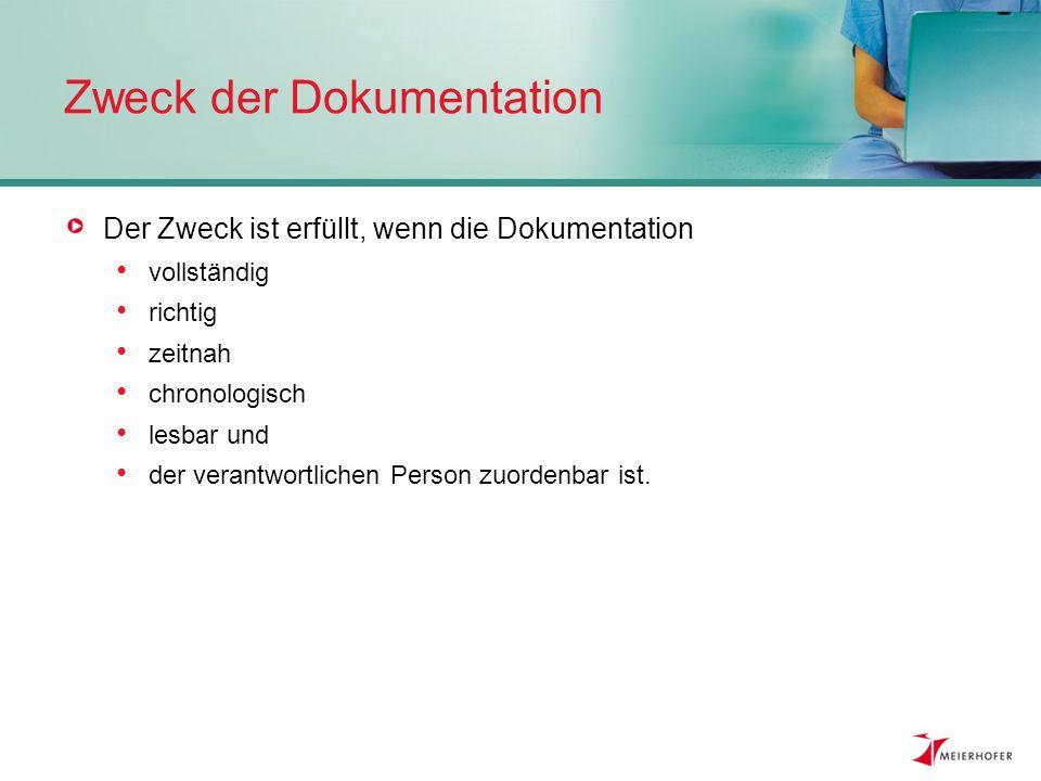 Schematische Darstellung der Patientendokumentation Die Gesundheit Österreich/Geschäftsbereich ÖBIG erstellte im Auftrag des BM für Gesundheit eine bundesweit Arbeitshilfe für die Pflegedokumentation.