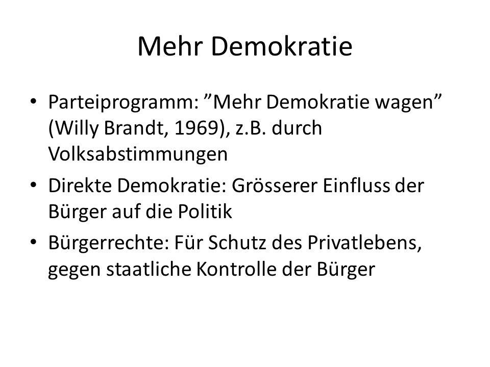 Piraten im Bundestag.