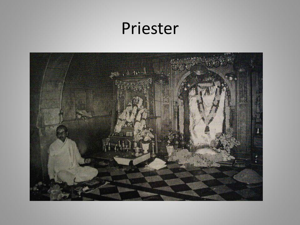 Im Tempel Azri und Darkhast: Bittgesuch Pesi – Anhörung => Trance -Physiologischer Prozess -Mechanismus ähnlich der Dissoziation -Kann jederzeit auftretten
