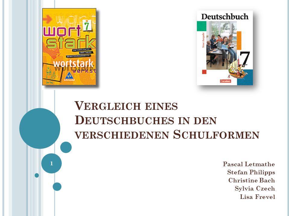 G LIEDERUNG 1.Vergleich 1.1 der Lehrpläne 1.2 der Behandlung des Kommas bei Satzgefüge und Satzreihe 2.