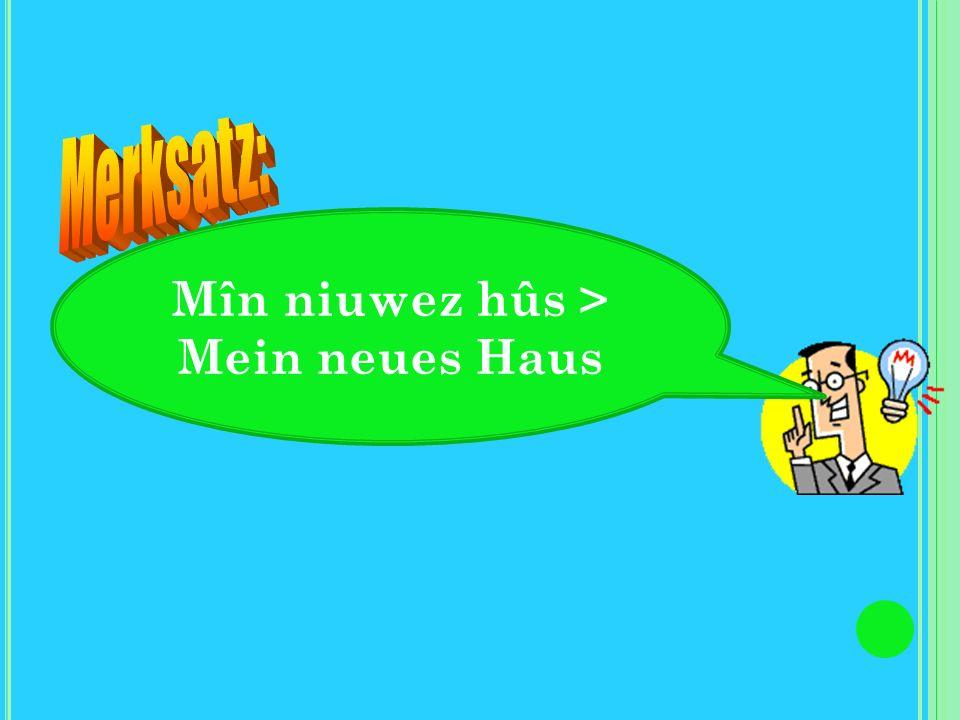 V ERBREITUNG DER D IPHTHONGIERUNG Abb. aus: König, Werner 1985: dtv-Atlas zur deutschen Sprache. 6. Aufl. München, S.146.