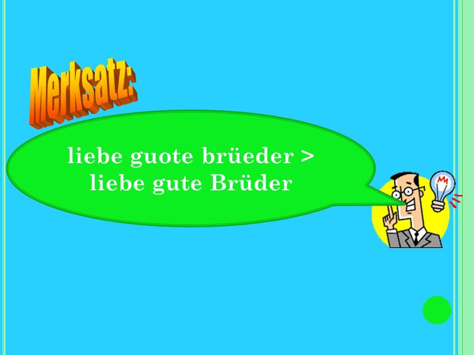 V ERBREITUNG DER M ONOPHTHONGIERUNG Abb. aus: http://commons.wikimedia.org/wiki/Image:Historisches_deutsches_Sprachgebiet.PNG. Letzter Zugriff 11.6.20