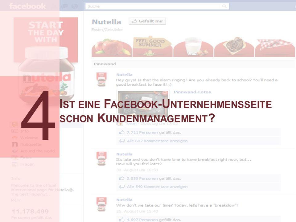 15 Verlagert sich das Kundenmanagement ins Web Social CRM ForumDr.