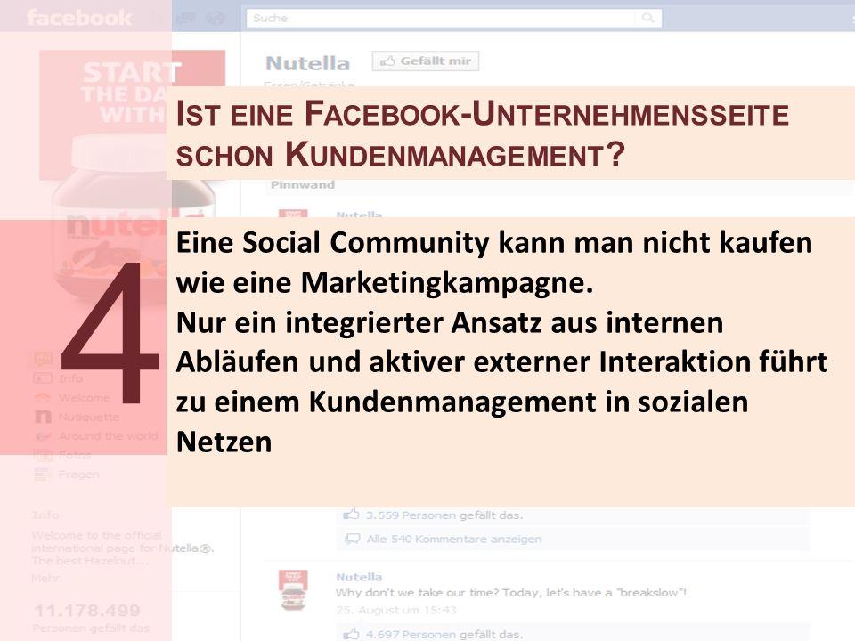 19 Verlagert sich das Kundenmanagement ins Web Social CRM ForumDr.