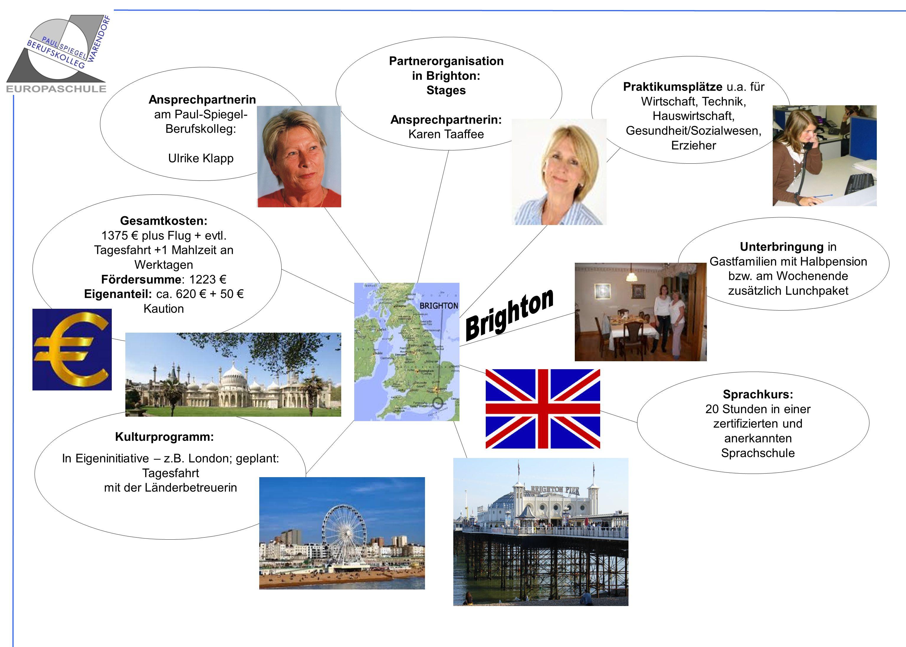 Partnerorganisation in Bordeaux: Cap Ulysse Ansprechpartnerin: Elisabeth Silva Praktikumsplätze u.a.