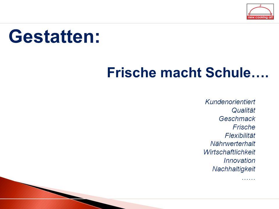 Innovation Made in Germany: wer immer tut, was er schon kann, bleibt immer das, was er schon ist (Henry Ford)….