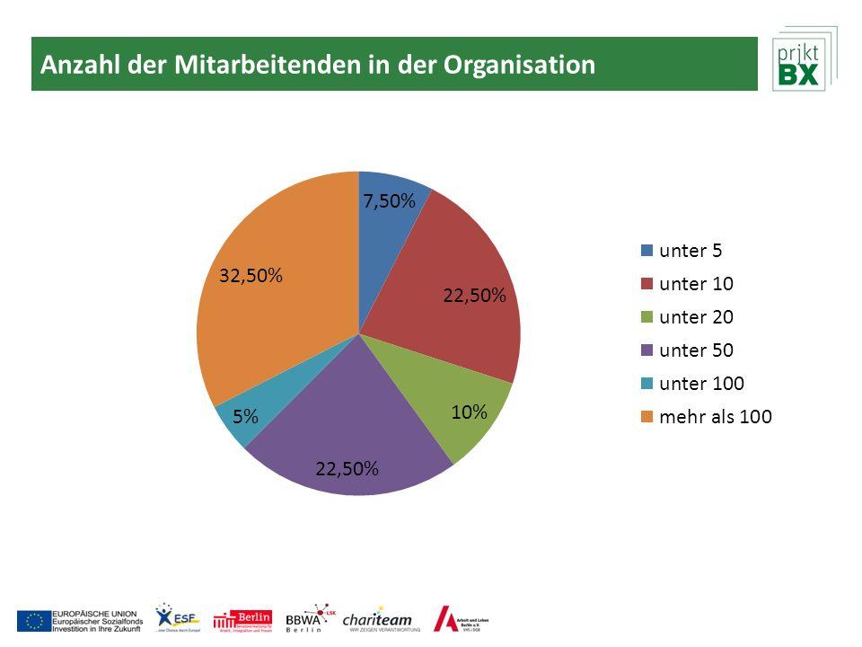 FAZIT 1.Widersprüchliche Aussagen zur Arbeitsqualität/-bedingungen 2.Der Begriff Professionalisierung benötigt eine stärkere Differenzierung (-> Arbeitstreffen 29.10.2013) 3.Geringe Aussagekraft zur Vernetzung und Vermutung, dass Netzwerkarbeit wenn nur über Inhalt stattfindet (-> Arbeitstreffen 19.11.2013) 4.Kein Bewußtsein für besonderes Arbeitsumfeld NGO 5.Unbeliebte Themen: Arbeits- und Gesundheitsschutz 6.Bezirksübergreifendes/Berlin Thema