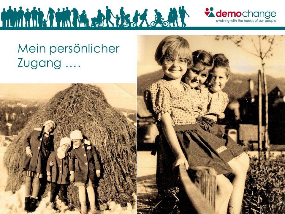 Land Salzburg – Universität Salzburg – planwind.at – rsa-iSPACE – ÖIR-Salzburg – conSalis 08.04.11 (HW) Mein persönlicher Zugang ….