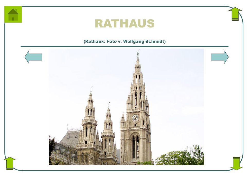 RATHAUS (Rathaus: Foto v. Wolfgang Schmidt)