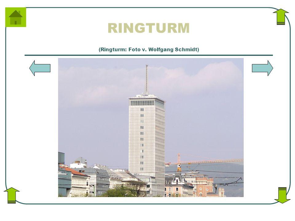 RINGTURM (Ringturm: Foto v. Wolfgang Schmidt)