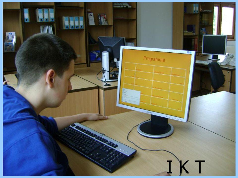 KOMPETENZGEBIETE Kommunikationskompetenz Kooperationskompetenz Organisationskompetenz digitale Kompetenz effektives, selbstständiges Lernen