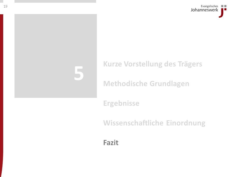 Wissenschaftliche Einordnung Ev. Johanneswerk Dr. Gero Techtmann | 26. 09. 201318 Beispiel: Freiburger Pflegestatistik
