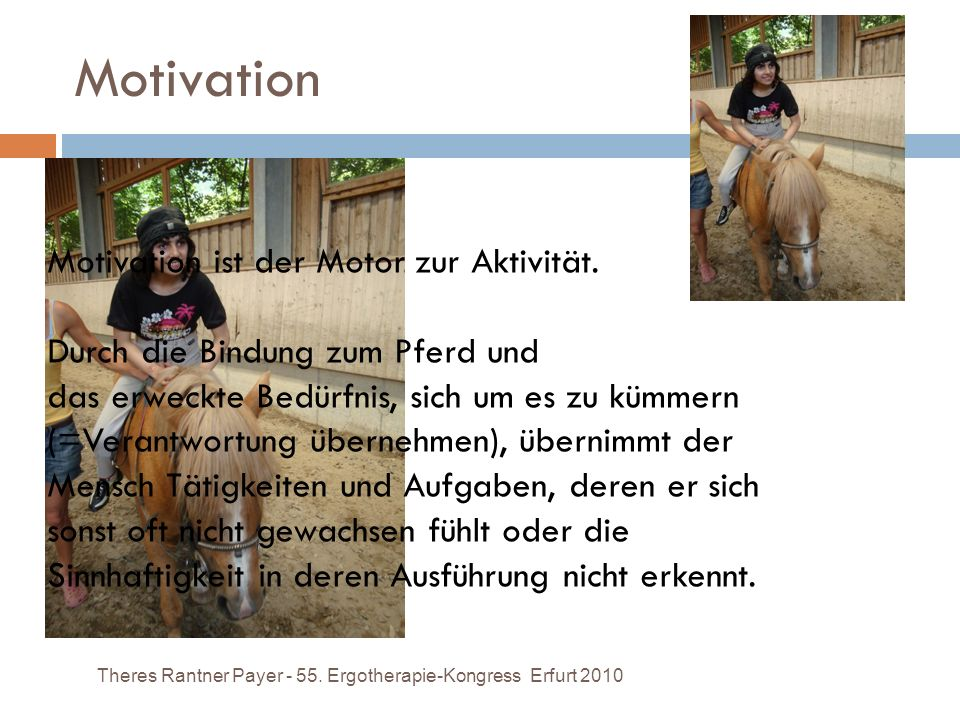 Motivation Theres Rantner Payer - 55.