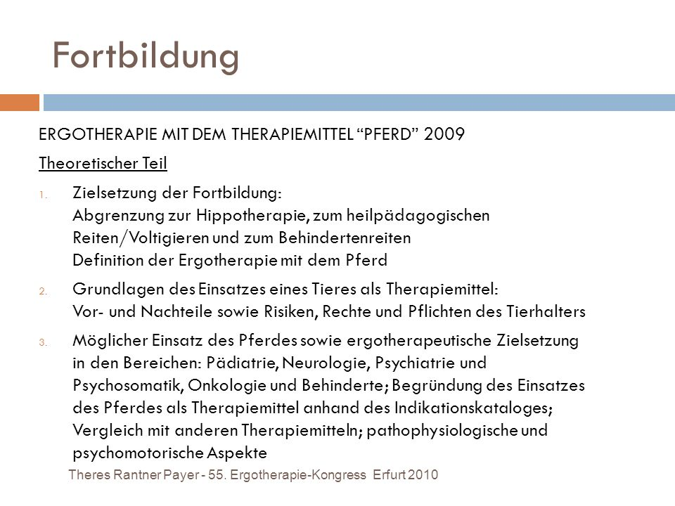 Fortbildung Theres Rantner Payer - 55.