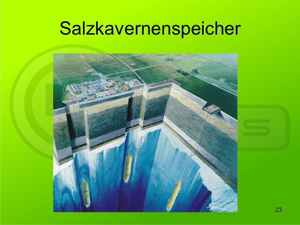Salzkavernenspeicher 23
