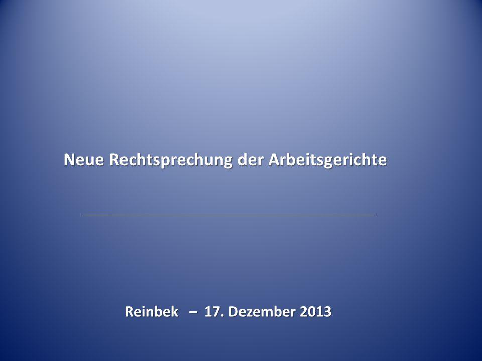 Verbreitung eines Streikaufrufs im Intranet – BAG Urt. v. 15.10.2013 – 1 ABR 31/12