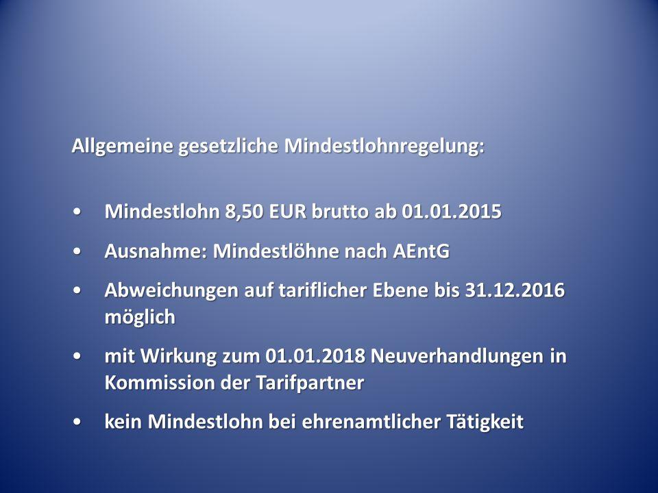 IV. AGG/Diskriminierungsschutz