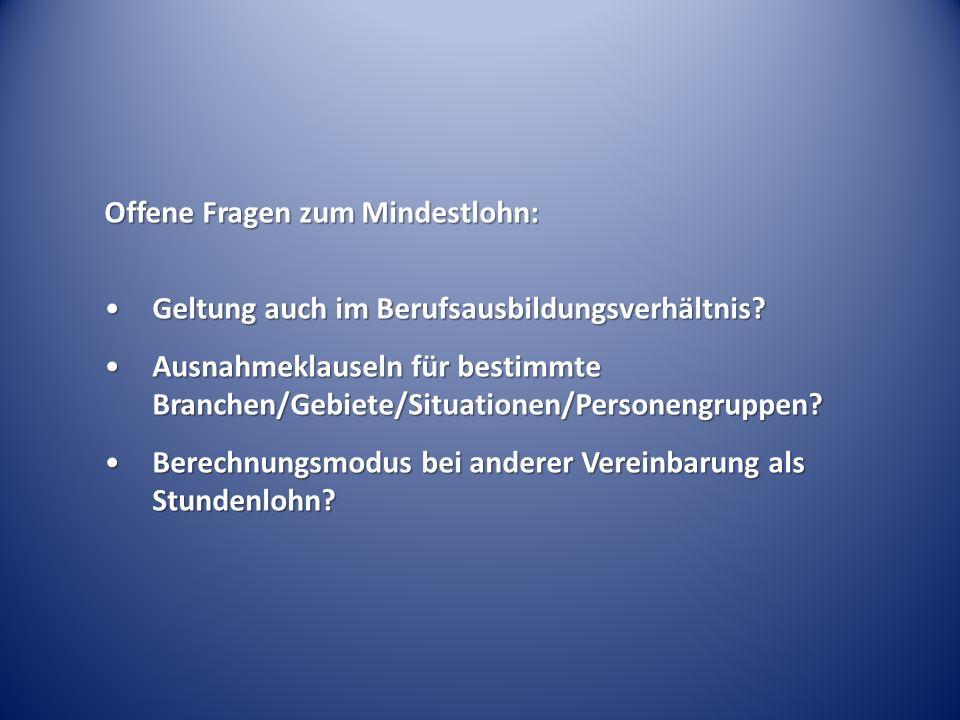 Verpflichtung zur Nutzung einer Signaturkarte – BAG Urt. v. 25.09.2013 – 10 AZR 270/12