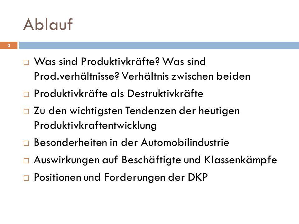 Megatrends im Automobilbau (Meißner 2012) 23