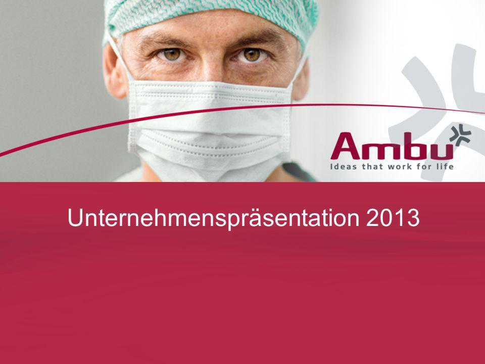ist immer einen Schritt voraus rüstet Sie für jede Situation entwickelt innovative Lösungen optimiert Ihre Arbeitsabläufe steigert den Patientenkomfort Ambu…
