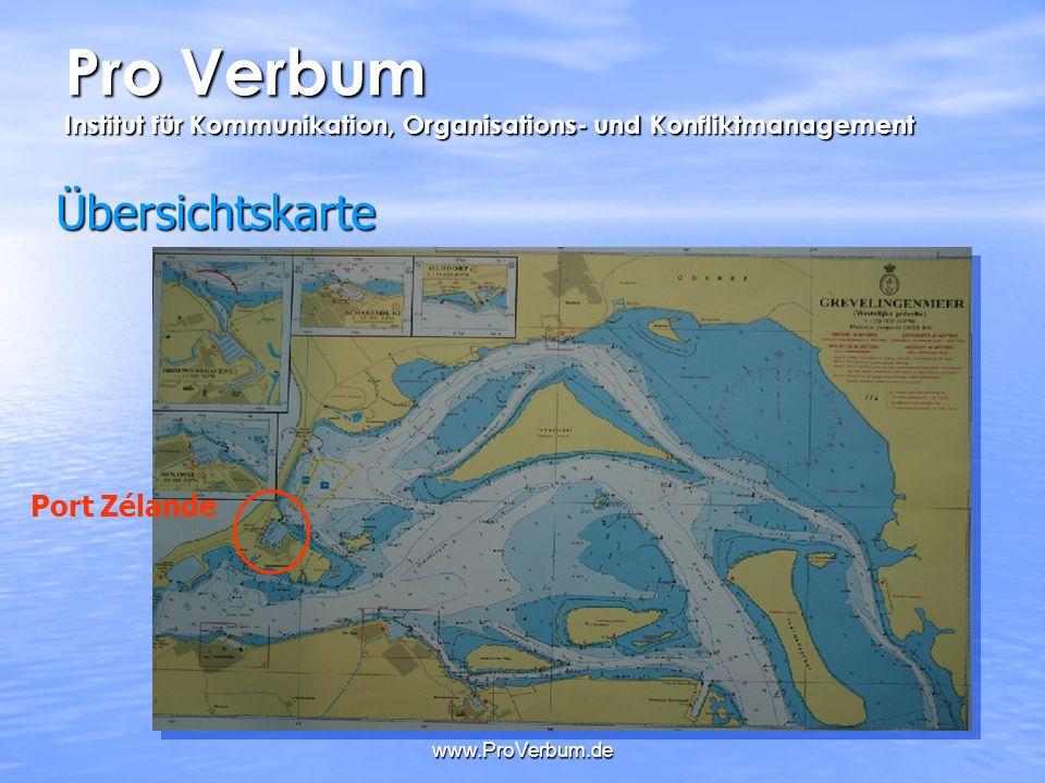 www.ProVerbum.de Übersichtskarte Port Zélande