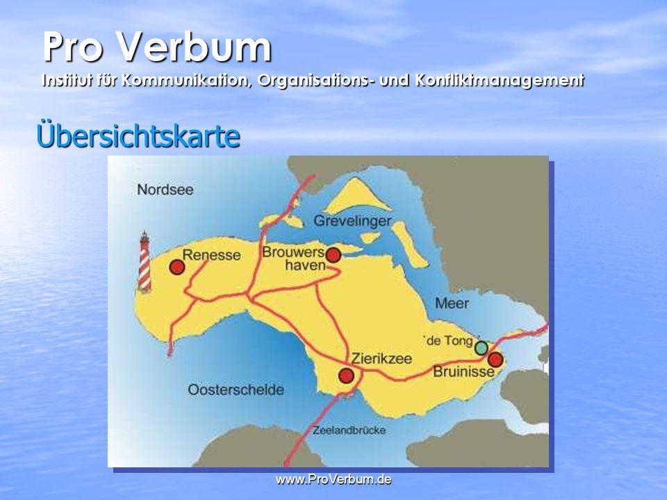 www.ProVerbum.de Übersichtskarte