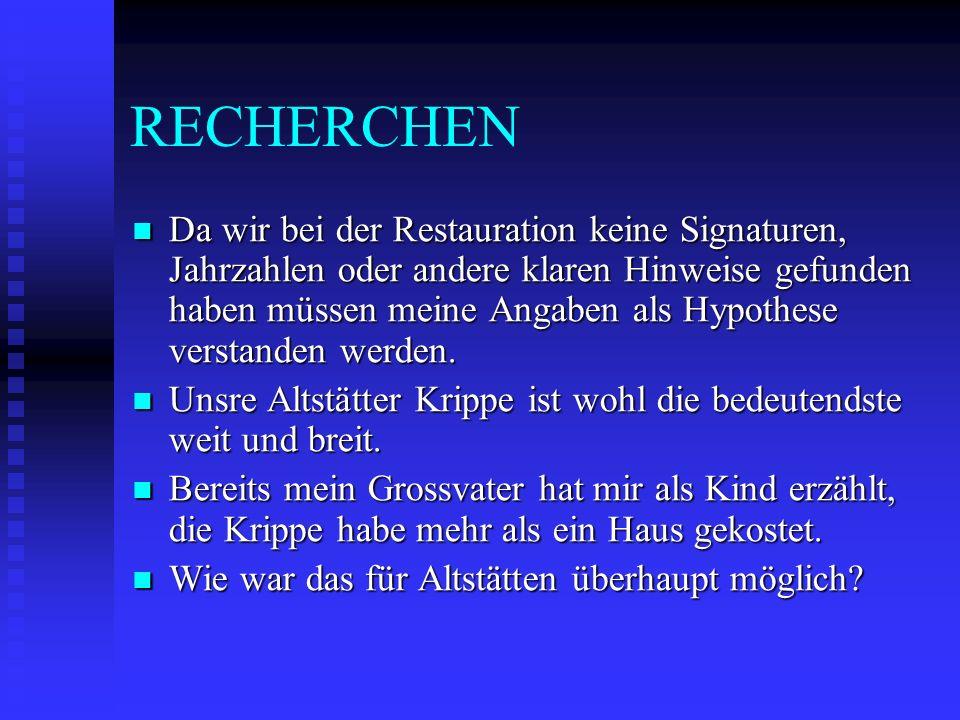 DER 1.WELTKRIEG 1914 - 18 Die Zeit nach dem 1.
