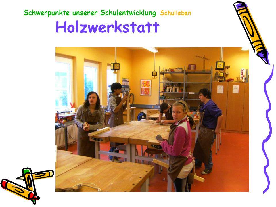 Arbeit ohne Fotodokumentation Konferenzen zur Koordinierung der Schulentwicklung und des Schullebens Treffen auf Klassenteam-Ebene für Planung und Abs