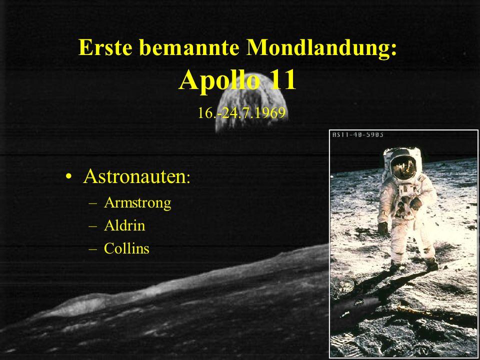 Die Apollo 11 hob am 16. Juli 1969 um 14.32 Uhr auf Kap Kennedy ab. Hier sahen Sie die letzten Sekunden vor und die ersten Sekunden nach dem Start. Di