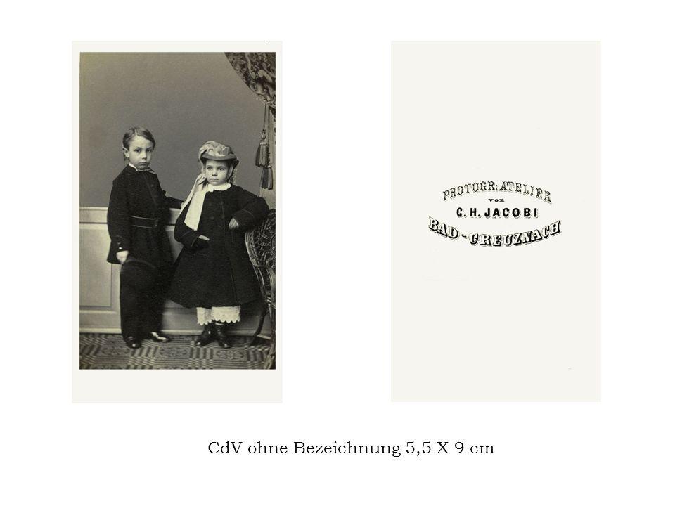 Ohne Bezeichnung (Salinen Bad Münster) 19 X 15,5 cm