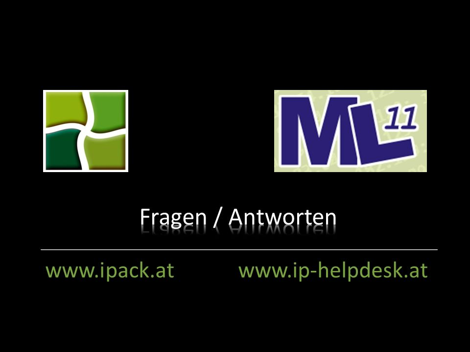 www.ipack.atwww.ip-helpdesk.at