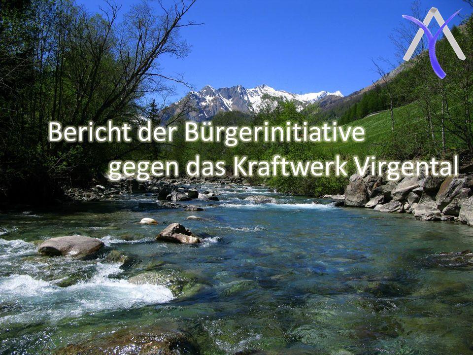 24.02.2012 Vollversammlung Landschaftsschutzverein 2 Die Isel