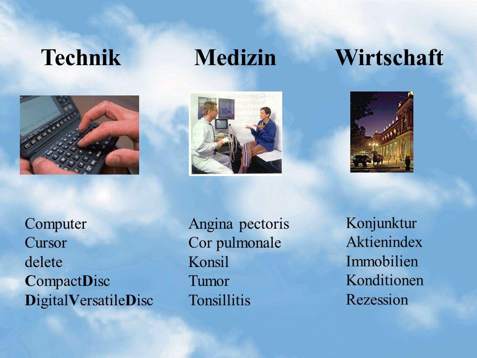 Bionik bei Airbus - Konstruktion Geschichte der deutschen Spra- che und Kultur Italienisch Spanisch Englisch Französisch Internationale Fremdwörter Geschichte und Mythologie