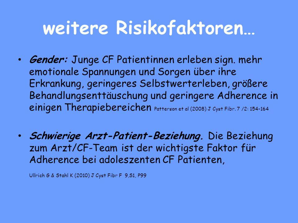 Dimensionen psychosozialer Evaluation Transplant Evaluation Rating Scale - TERS J Transplant Evaluation Rating Scale - TERS Johann B & Lorenzen J (199