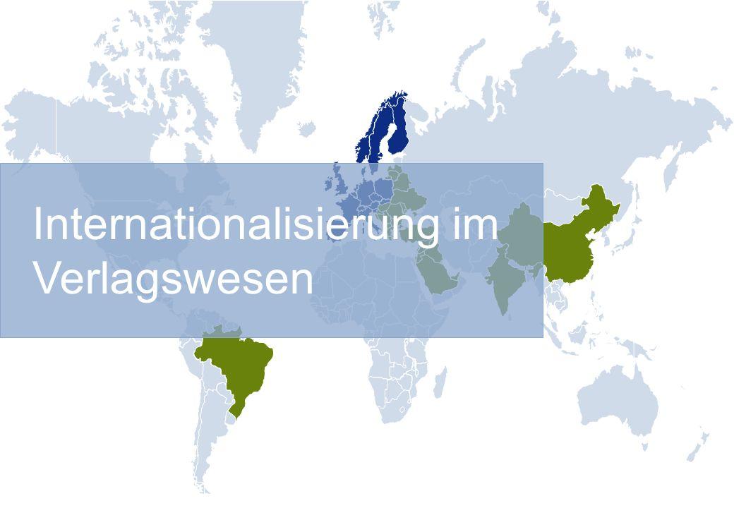 Welche Internationalisierungsstrategien sind geplant?