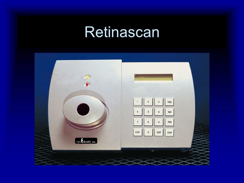 Die Methoden sind ausgesprochen sicher, die Sensorkomponente jedoch sehr kostenintensiv, weshalb sich das Verfahren nur begrenzt für die IT Security eignet.