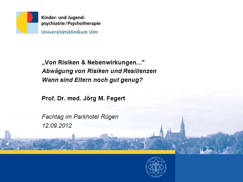 Aktuelle Projekte in Deutschland (Beispiele) universell ArtProjektOrt Anzahl Besuche Elterntraining Das Baby verstehen Cierpka, M.