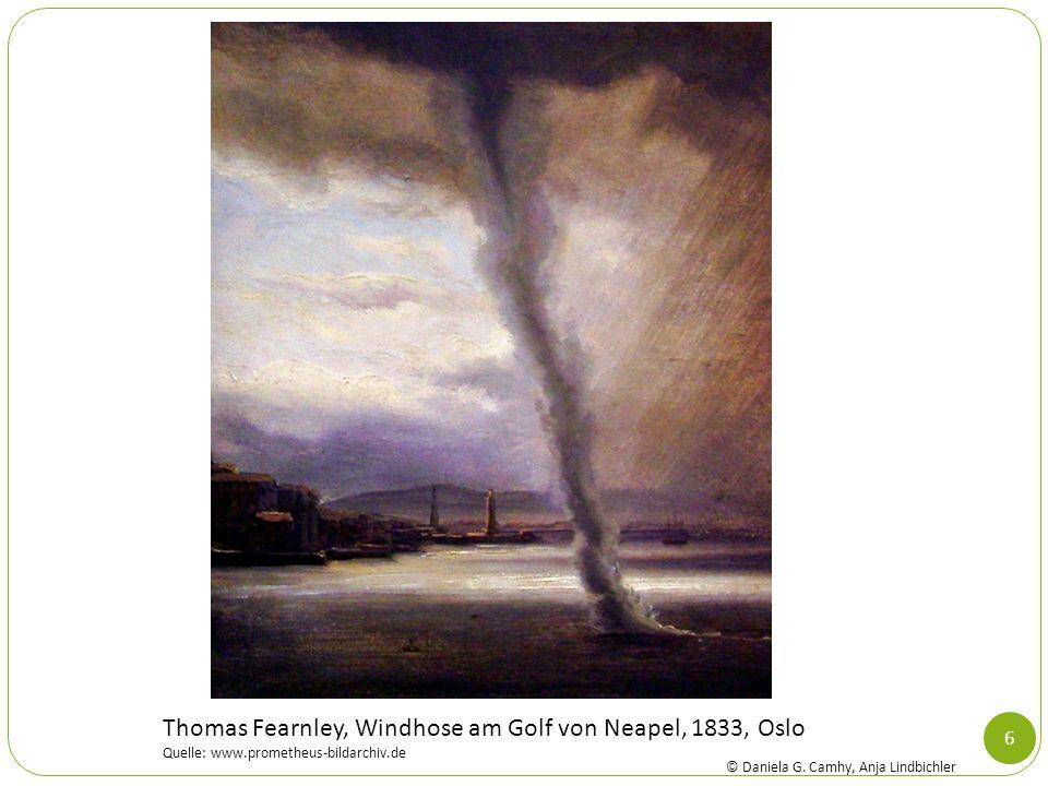 7 Diskussionsplan Naturkatastrophen Was ist Natur.