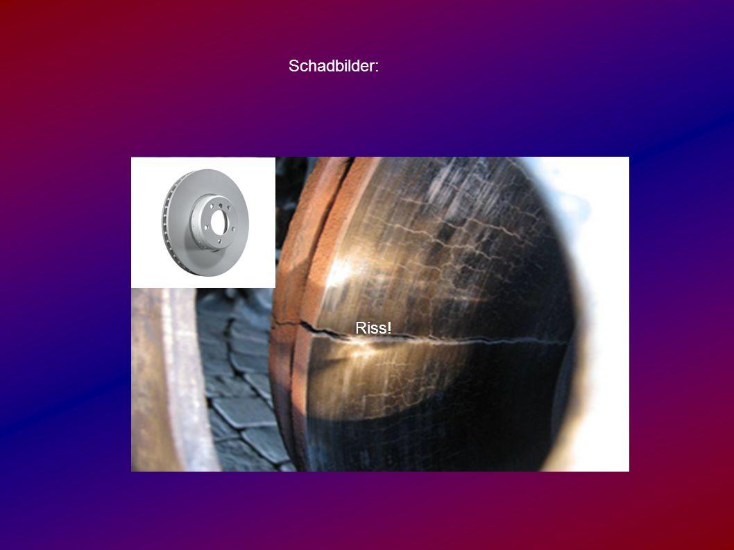Zulässige Abweichung der Bremskräfte pro Achse Die maximale Abweichung der Bremswerte einer Achse darf bei der BBA höchstens 25 % vom höchsten Wert betragen.