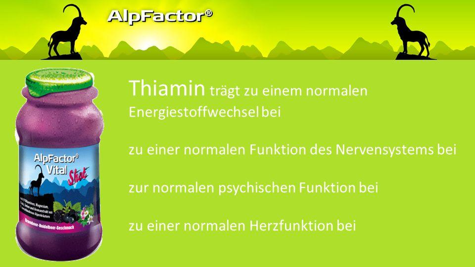 Vitamin B6 trägt zur Verringerung von Müdigkeit und Ermüdung bei trägt zur Regulierung der Hormontätigkeit bei