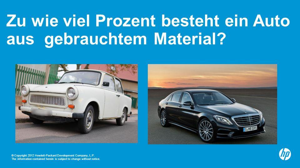 15 Die Schweiz ist Recycling-Weltmeister Recycling Wir optimieren unsere Produkte fürs Recycling.