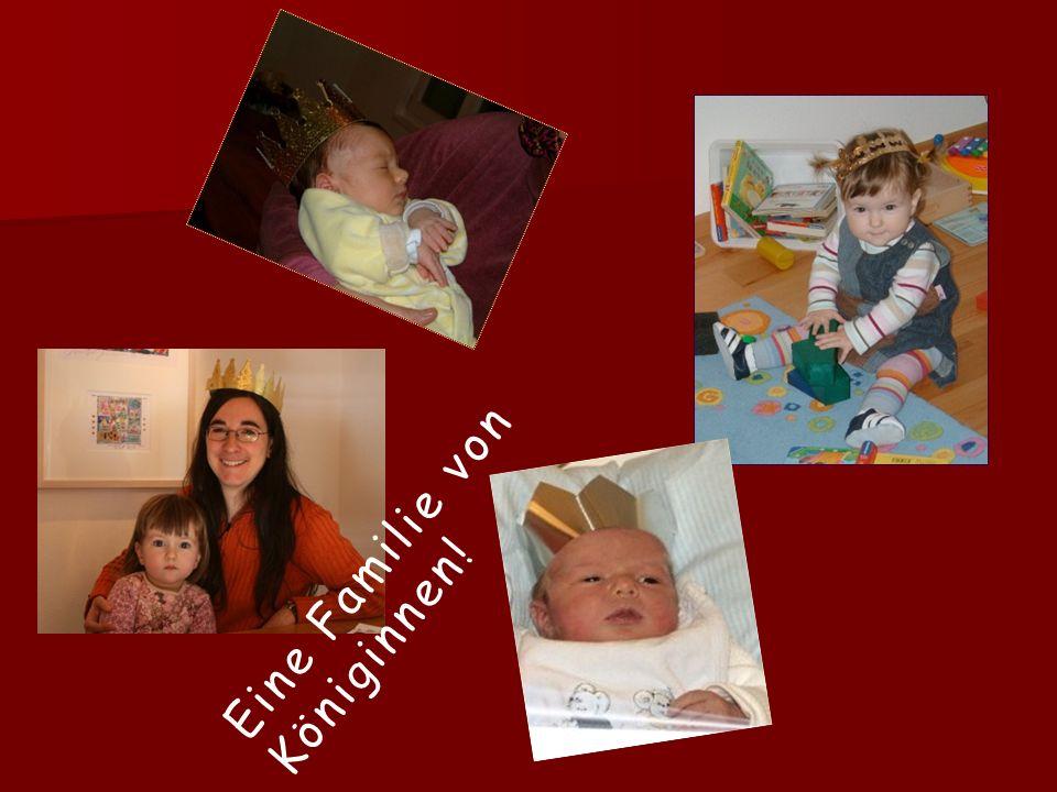 16. Dezember 2007... Elena ist schon zwei Jahre alt!