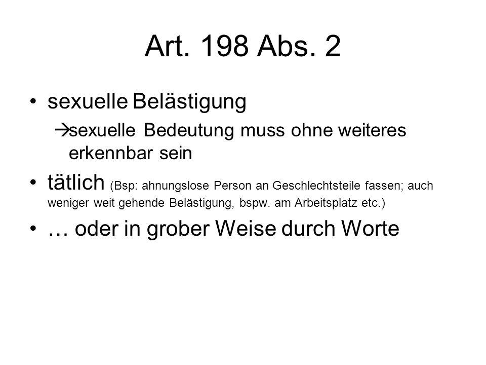 Art.198 Abs.