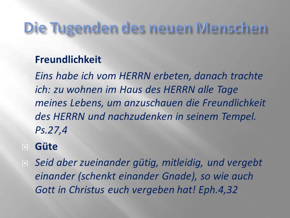 Treue (Glauben) Wer an ihn glaubt, wird nicht gerichtet; wer aber nicht glaubt, ist schon gerichtet, weil er nicht geglaubt hat an den Namen des eingeborenen Sohnes Gottes.