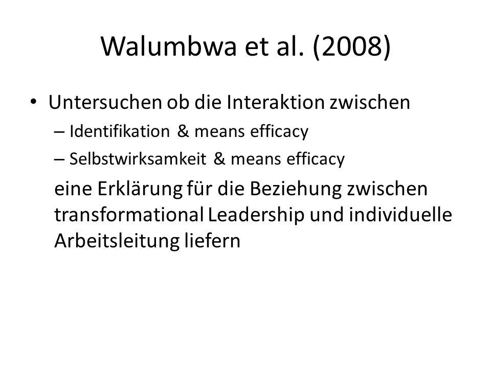 Walumbwa et al.